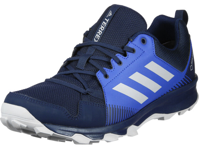 adidas TERREX TraceRocker GTX Løpesko Herre navy/grey/blue
